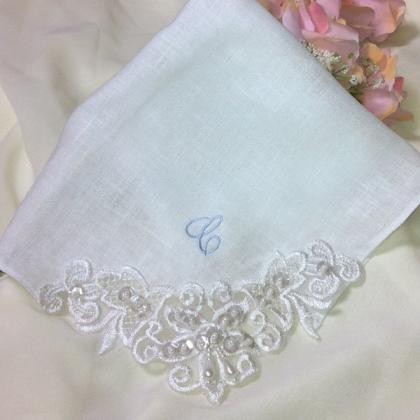 Linen Mother of the Bride Wedding H..